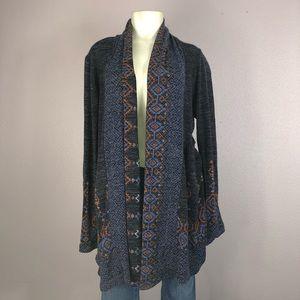 One September Knit Cardigan